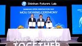 """Khởi động """"Shinhan Future's Lab Open Innovation Acceleration"""" mùa thứ 3"""