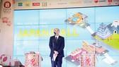 """""""Japan Mall"""" giới thiệu các sản phẩm của Nhật Bản tại Việt Nam"""