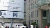 Chung cư Bảy Hiền Tower (Tân Bình), một trong 8 chung cư được Cảnh sát PCCC-CNCH Công an TPHCM công bố (tháng 4-2018) là chung cư chưa nghiệm thu hoặc nghiệm thu hệ thống PCCC không đạt nhưng vẫn đưa vào vận hành