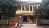 Đề nghị cách chức Chánh án TAND huyện Minh Hóa Đinh Lâm Xướng