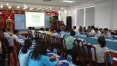 VietinBank tổ chức nhiều hội thảo chuyên đề thanh toán quốc tế, tài trợ thương mại cho các khách hàng