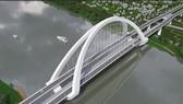 Lấy ý kiến thiết kế cầu vượt sông Hương