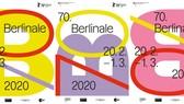 Poster quảng bá cho LHP Berlin 2020. Ảnh: berlinale.de