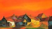 Triển lãm tôn vinh 20 họa sĩ hàng đầu của thị trường tranh Việt Nam
