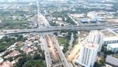 Khởi công hàng loạt dự án giao thông