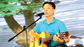 Nhạc sĩ Quốc An: Thành công là khi tác phẩm được công chúng đón nhận