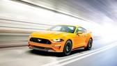 Sở hữu danh mục phiên bản đa dạng nhất lịch sử: Ford Mustang đạt danh hiệu xe thể thao bán chạy số một thế giới