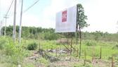 Đảm bảo tiêu thoát nước khu vực quy hoạch Khu đô thị và khu tái định cư Sing Việt