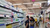 Vinamilk tăng thị phần tiêu thụ sữa tại Hoa Kỳ