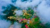 Thung lũng Mường Hoa mùa nước đổ