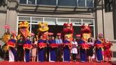 Trung tâm Tiêm chủng VNVC Trung Sơn đi vào hoạt động