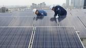 Vận động các cơ sở lưu trú du lịch sử dụng điện mặt trời mái nhà
