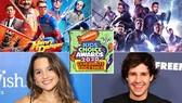 Kids' Choice Awards 2020 tổ chức lễ vinh danh trực tuyến trang trọng