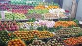 Mập mờ nguồn gốc trái cây