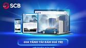 """SCB ra mắt phiên bản mới của website """"Rao bán tài sản"""""""