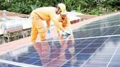 Kêu gọi tăng cường hợp tác doanh nghiệp phát triển điện mặt trời áp mái