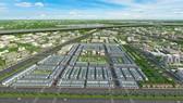Century City - tiềm năng từ vị trí trung tâm thành phố sân bay
