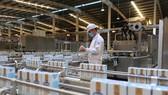 Nhiều sản phẩm của doanh nghiệp nội được người tiêu dùng trong nước ưa chuộng
