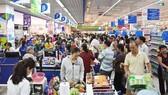 Tiêu chuẩn hàng hóa vào hệ thống bán lẻ của Saigon Co.op
