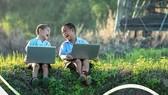 Hội thu sản phẩm công nghệ tặng trẻ khó khăn