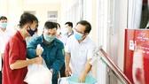 Nam Long hỗ trợ hệ thống ATM gạo ở Long An