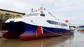 Xây dựng bến phà biển Cần Giờ - Vũng Tàu