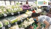Siêu thị Co.op Food thu hút khách hàng bởi nằm sát các khu dân cư