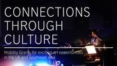 """Khởi động chương trình """"Kết nối thông qua văn hóa Vương quốc Anh - Đông Nam Á"""""""