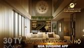 """Đấu giá từ thiện qua Sunshine App - Sunshine Group ủng hộ 30 tỷ """"Vì miền Trung thân yêu"""""""