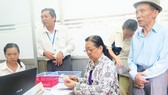 TPHCM: Hơn 80.700 người cao tuổi được trợ cấp hàng tháng