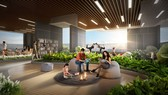 Opal Skyline trở thành nơi an cư và đầu tư sáng giá