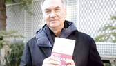 Tác giả Hervé Le Tellier