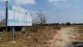 Dự án Khu dân cư Hòa Lân