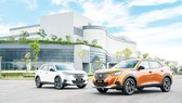 Thaco giới thiệu mẫu xe SUV Peugeot 2008 hoàn toàn mới