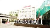 Generali Việt Nam khai trương văn phòng trụ sở chính mới tại TPHCM