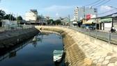 Dự án nạo vét, cải tạo rạch Rỗng Tùng góp phần thay đổi bộ mặt đô thị vùng ven TPHCM