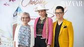 Tìm kiếm nhà thiết kế trẻ Fashion Voyage Designer 2021