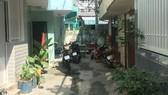 Sớm khai thông hẻm nối đường Bùi Đình Túy và Chu Văn An