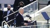 Tân Tổng thống Mỹ Joe Biden. Ảnh: AFP/TTXVN