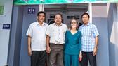 Công ty TNHH MTV Xổ số kiến thiết Đồng Tháp trao nhà Đại đoàn kết tại thành phố Cao Lãnh, Đồng Tháp