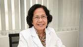 GS-BS Nguyễn Thị Ngọc Phượng: Với tôi, Quốc hội chính là một trường học lớn