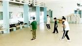 Trung tâm Văn hóa - Thể thao xã Hiệp Phước (Nhà Bè) hoạt động cầm chừng