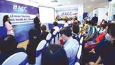 ACC khai trương chi nhánh tại Tản Đà - quận 5