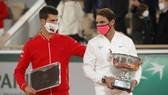 Roland Garros dời lịch vì... 10 triệu EUR