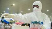 Covid-19 không phải do vi khuẩn gây ra