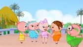 Tìm cơ hội cho phim hoạt hình Việt