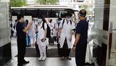 Saigontourist Group hỗ trợ phục vụ 1.050 y tế tình nguyện