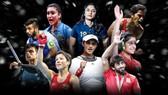 Các vận động viên Olympic Ấn Độ