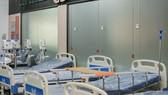 Bệnh viện dã chiến thu dung số 5 tại The Garden Mall cho TPHCM