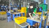 Hoạt động giao hàng tại Công ty TNHH TikiNow Smart Logistics. Ảnh: CAO THĂNG